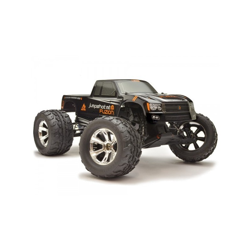 Jumpshot MT Fuziona Brushless Hpi Racing