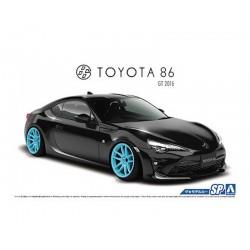Macheta de asamblat Toyota 86 Jante Tuning