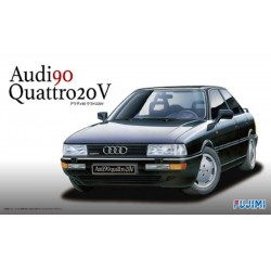 Macheta de asamblat Audi 90 Quatro 20V