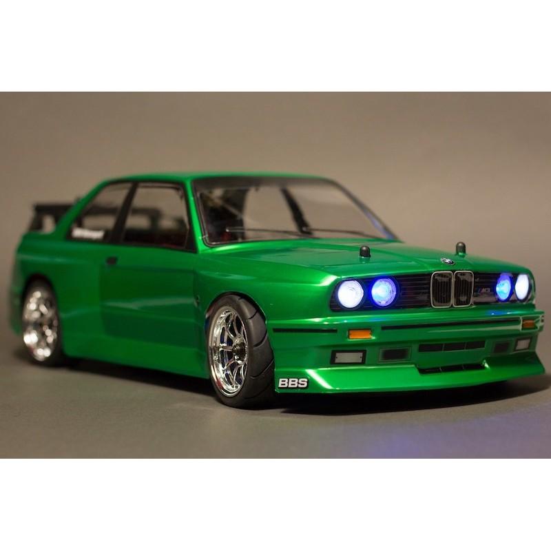 Masina LRP S10 Blast2 BMW CUSTOM RTR 2.4GHz
