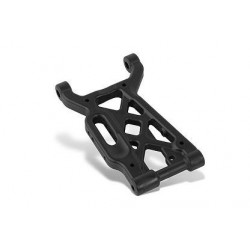 Xray XB808 Composite Front Lower Suspension Arm