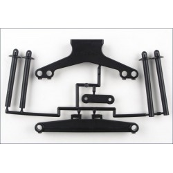 Body Mount Set GT