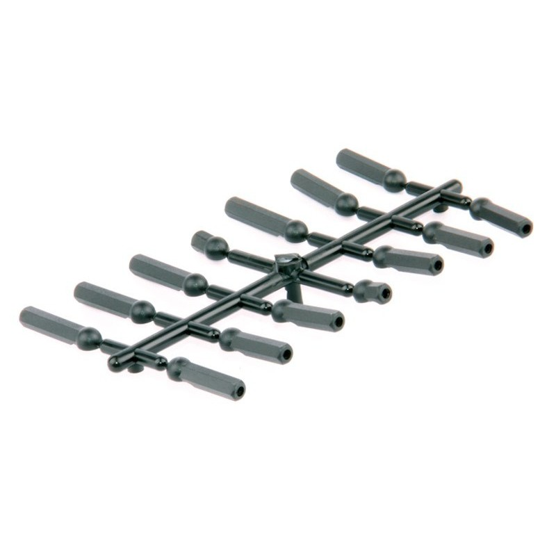 Capete Bara S10 Twister BALLCUP SET