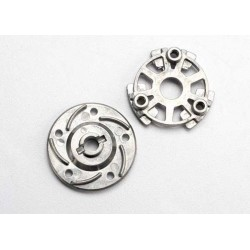 Suport Slipper Traxxas Slipper pressure plate & hub - 1 - 4305