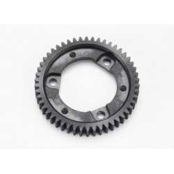 Spur 50T Diff Cetral Traxxas Spur gear, 50-tooth (0.8 metric pitch, compatible with 32-pitch) (for center differential)