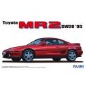 Macheta de asamblat Toyota SW 20 MR 2 '93
