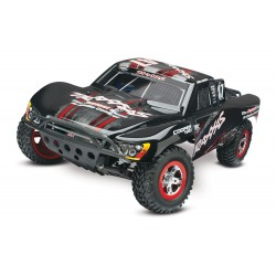 Traxxas Slash 1/10 TQ RTR XL5 RTR Automodel Electric 58034-1 RTR