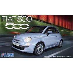 Macheta de asamblat Fiat 500 2007 EU