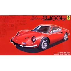 Macheta de asamblat Ferrari Dino 246GT