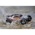 Automodel Traxxas Rustler VXL 2WD RTR TSM TQi