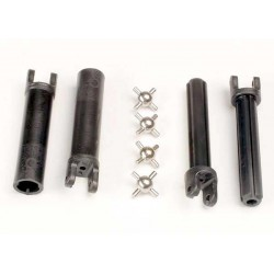 Cardane Traxxas Half shafts, long truck