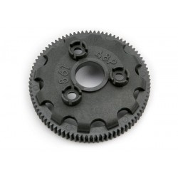 Spur 86T Taxxas Spur gear 86-tooth (48-pitch)