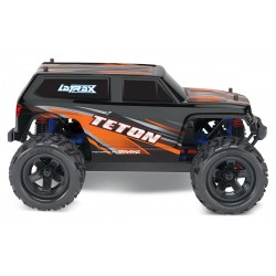 Automodel Traxxas 1/18 Teton Monster Truck Latrax