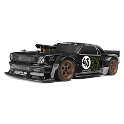 Automodel HPI Racing RS4 Sport3 Mustang Ken Block