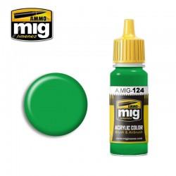Vopsea AMMO Acrilice Lime Green AMIG0124
