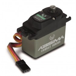 Servo Digital Brushless 14KG Absima 0.07s
