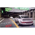 Macheta de asamblat Porsche 911 RSR 3.8 Fujimi