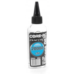 Ulei Siliconic CoreRC 20000 CST 20K 60ml