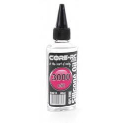 Ulei Siliconic 3000 CST CoreRC 60ml