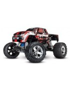 Traxxas Stampede 2WD 36054