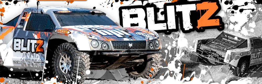 automodel electric hpi racing blitz romania