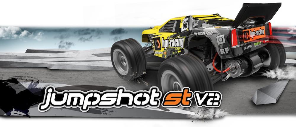 masini RC hpi racing romania jumpshot st electric v2