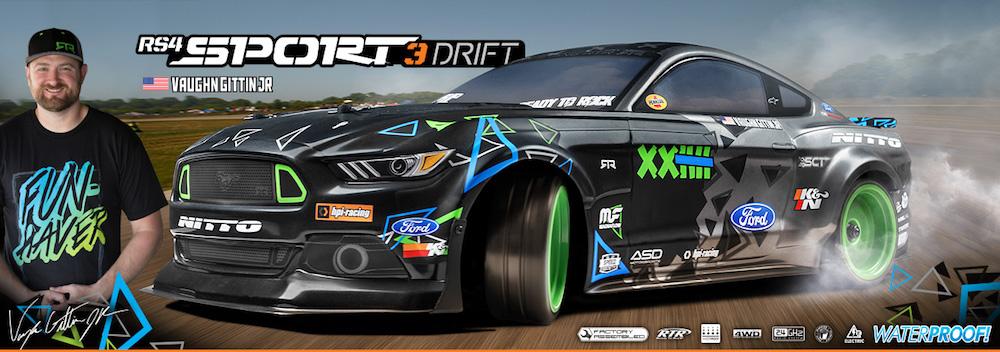 Automodel electric Hpi Racing romania Onroad drift rs4 bucuresti