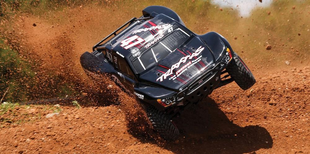 Traxxas slash 4x4 Automodel RC Ieftine HobbyShop Romania
