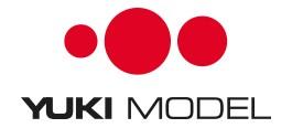 Yuki Model Germany
